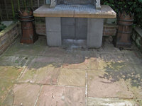 Driveway Cleaning Surrey, Patio Pressure Cleaning Surrey image